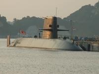 _submarine