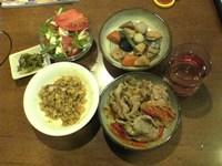 dinner20060117